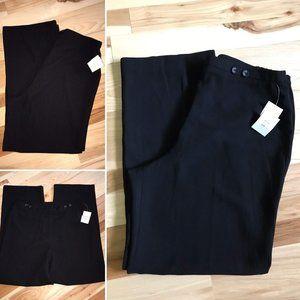 Pants - Women's Pants Slacks Size 16 Reg Black